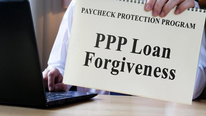 Payroll Protection Program Loan Forgiveness Thumbnail