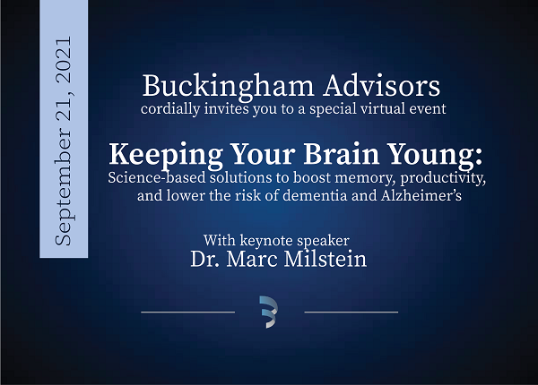 Keeping Your Brain Young Thumbnail