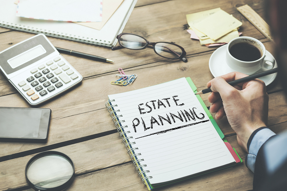 A Guide to Estate Planning Thumbnail