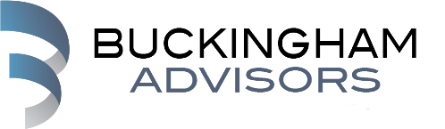 Logo for Buckingham Advisors - Based in Ohio