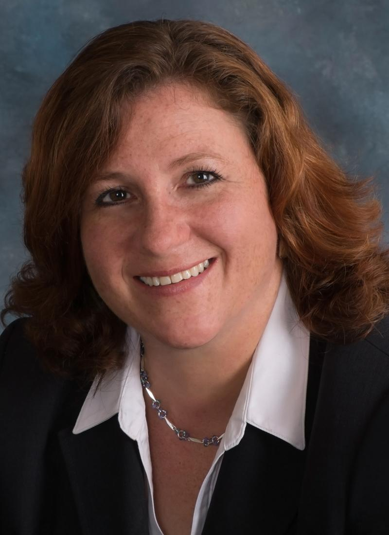 Janet C. Steinke, CFP® Photo