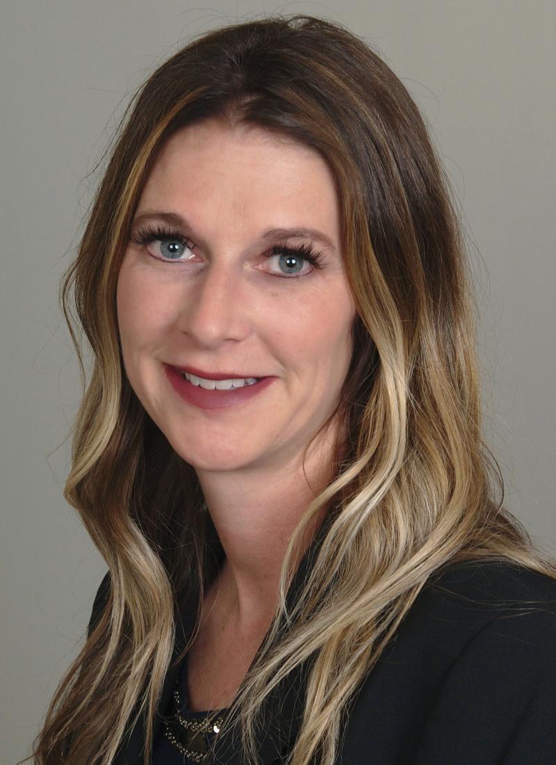Jessica Beam DeBold, CFP®, EA Photo