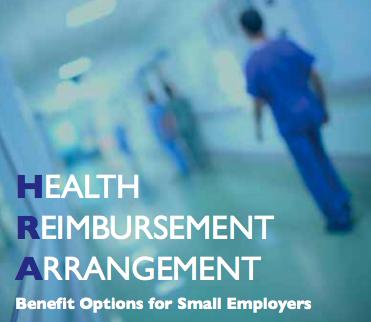 Health Insurance Reimbursement Arrangements for Small Business Thumbnail