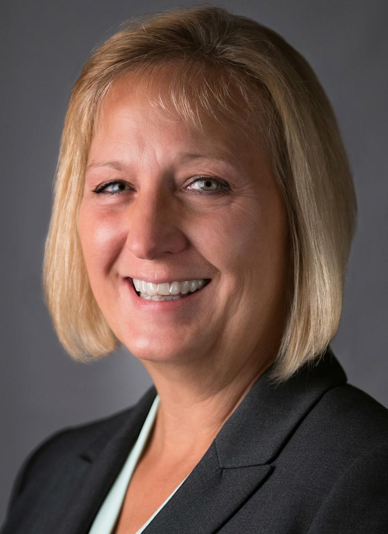 Valerie L. Harman, CPA, CFP® Photo