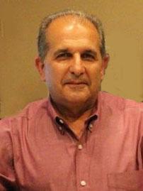 Robert Mulé's headshot