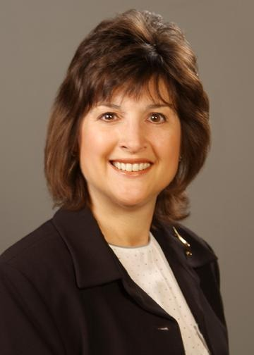 Susan Mullin, MBA Photo