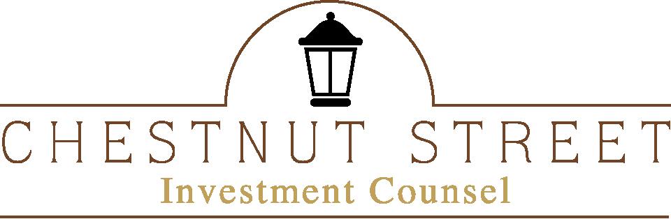 Logo for Chestnut Street Investment Counsel