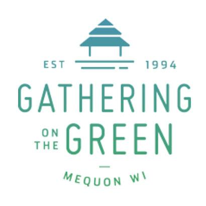 Gathering on the Green Photo