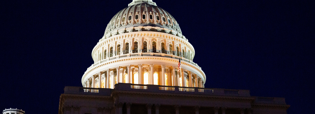 What the New Stimulus Bill Means for You Thumbnail