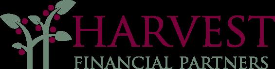 Logo for Harvest Financial Partners