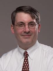 John Fattibene headshot