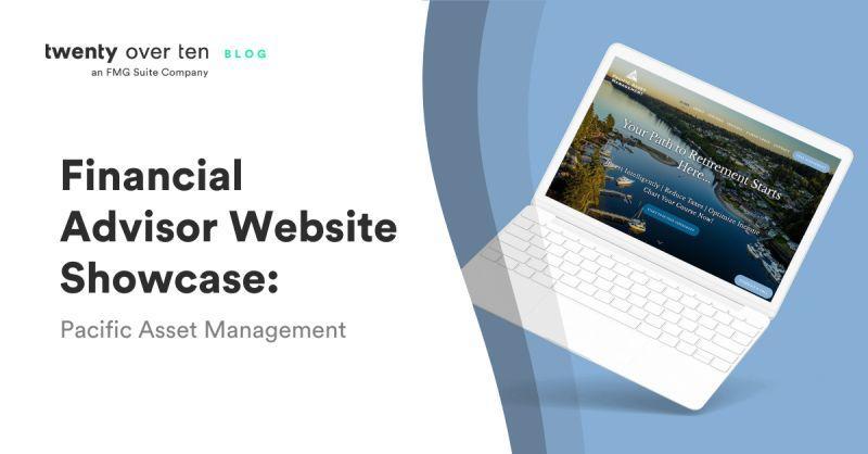 New Website Showcase Thumbnail