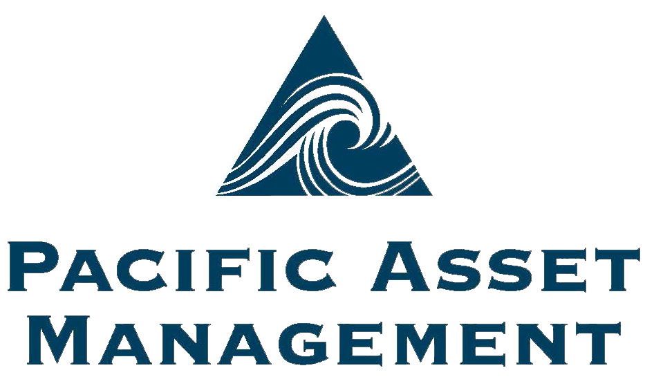 Logo for Pacific Asset Management