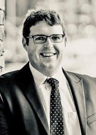 Josh Morin, CPA, CFP® Photo