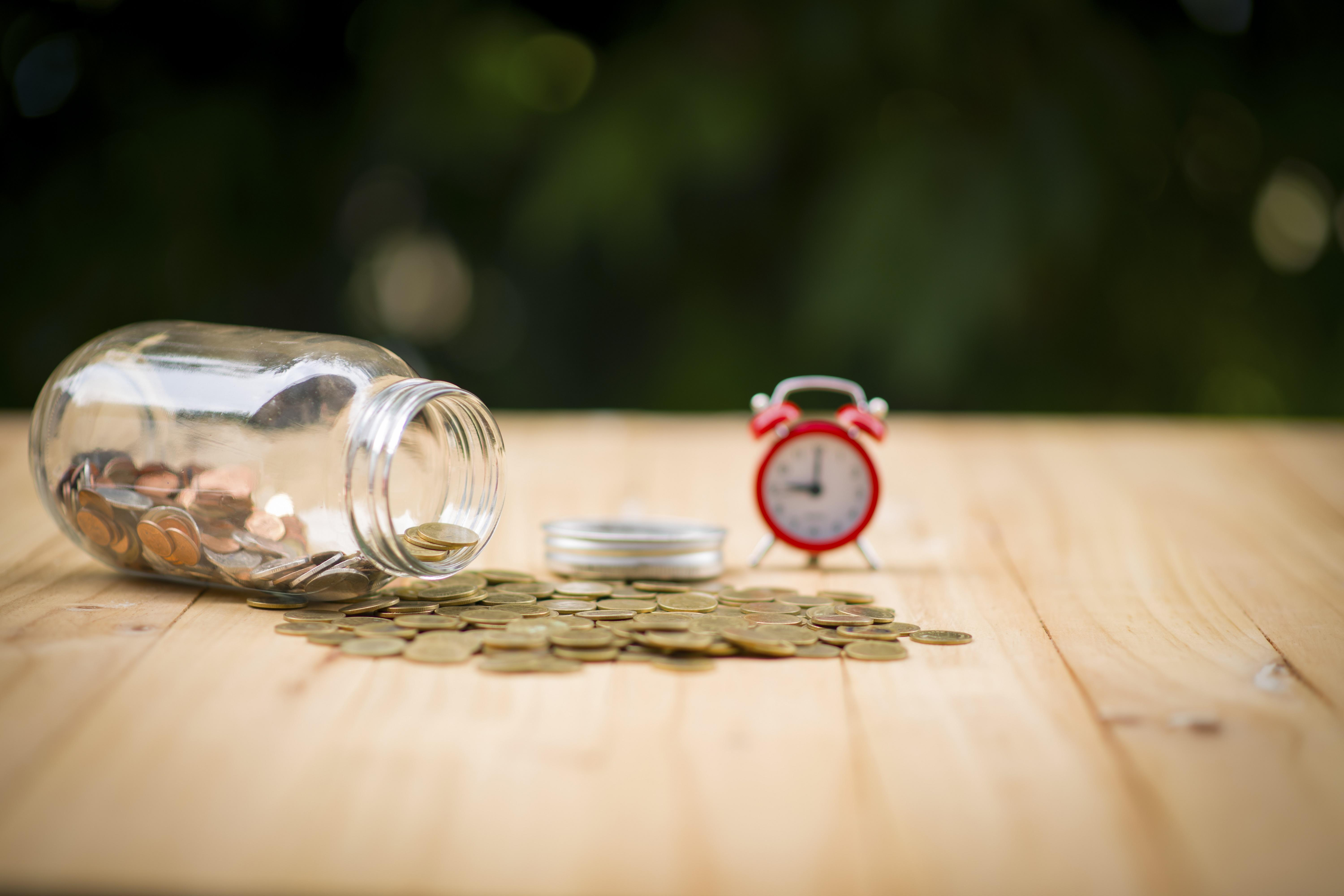 Getting Started: Establishing a Financial Safety Net Thumbnail