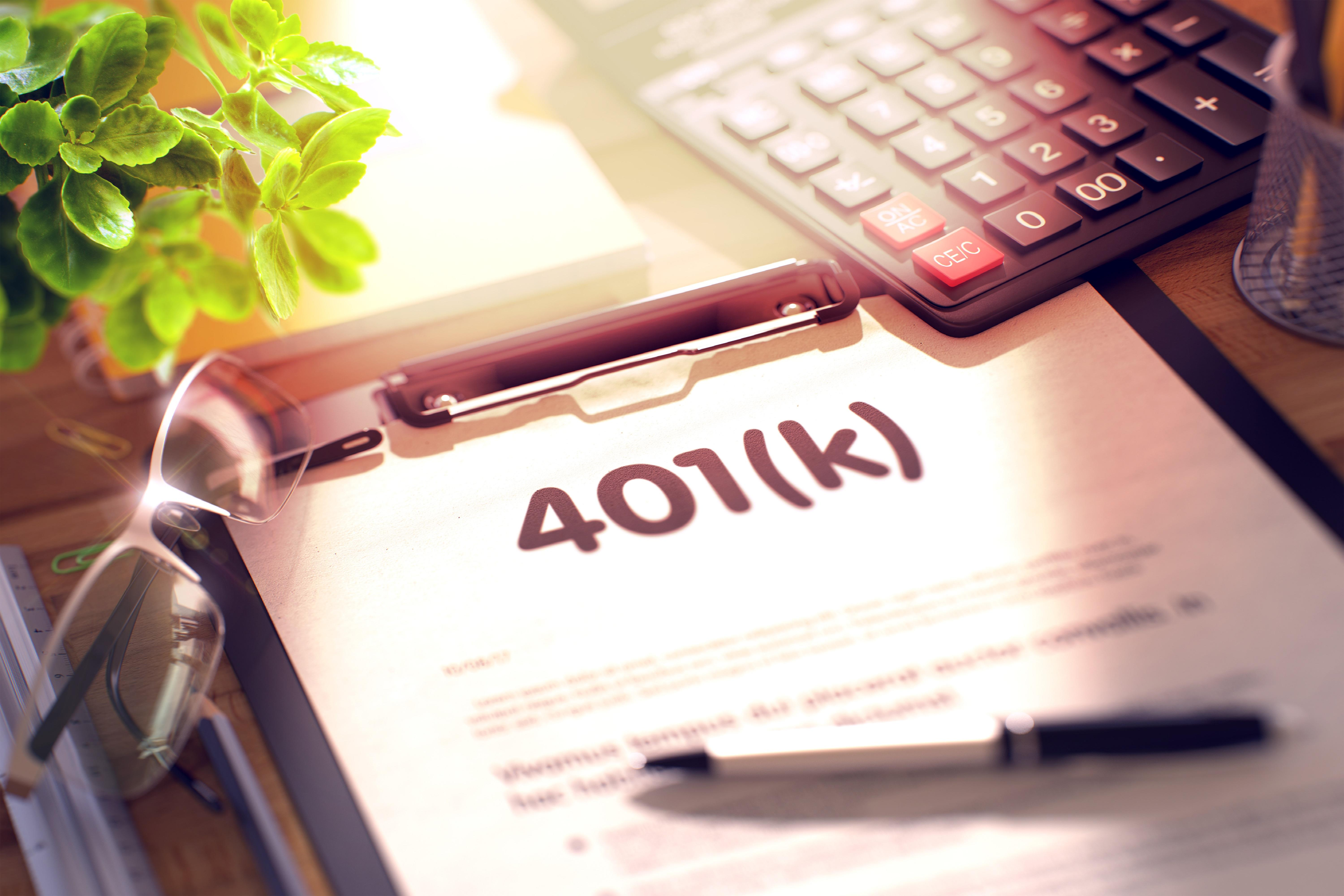 What should you be doing with your 401k and other assets right now? Thumbnail