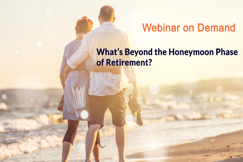 Webinar on Demand: Embracing the Realities of Retirement Thumbnail