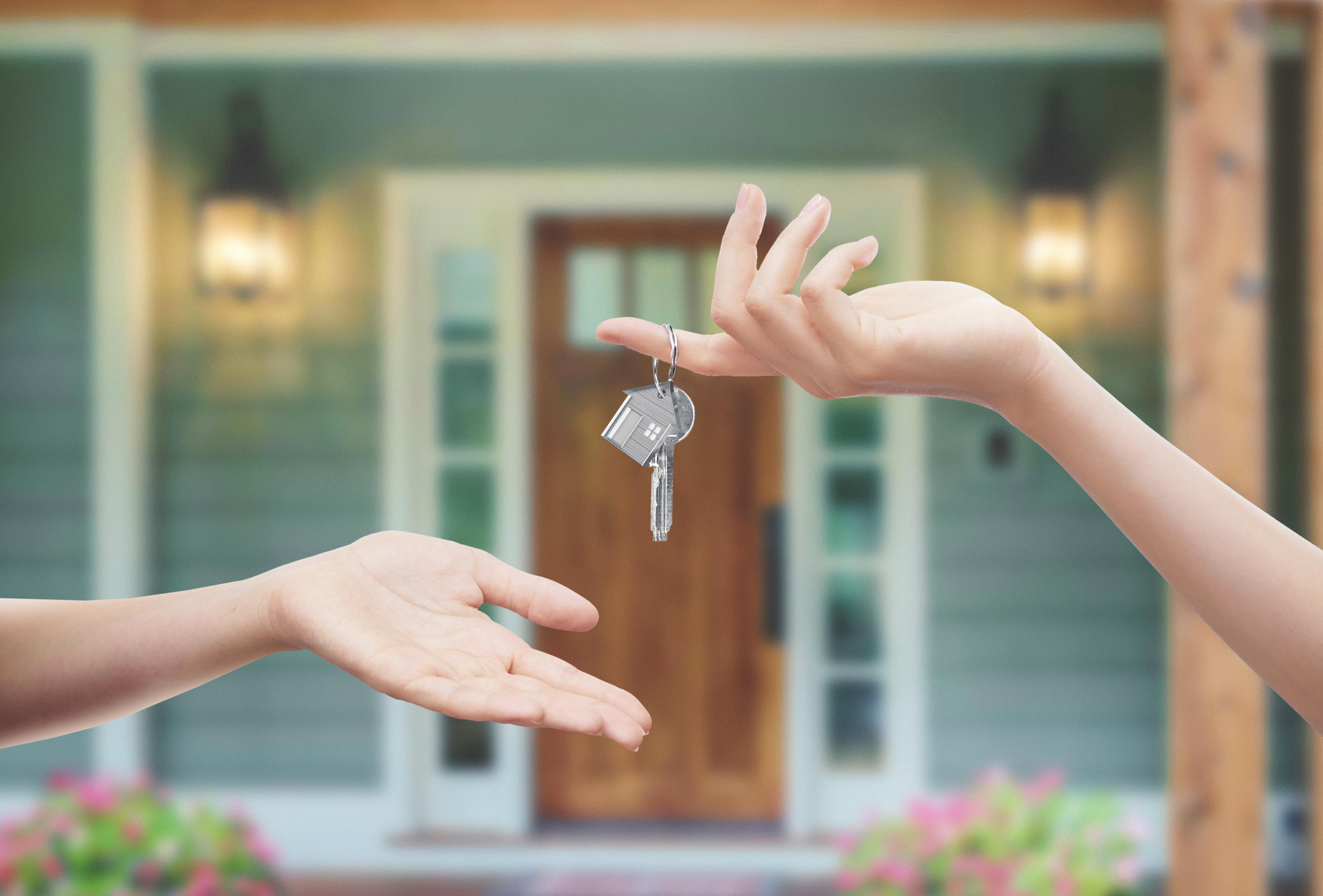4 Benefits to Owning a Home Thumbnail