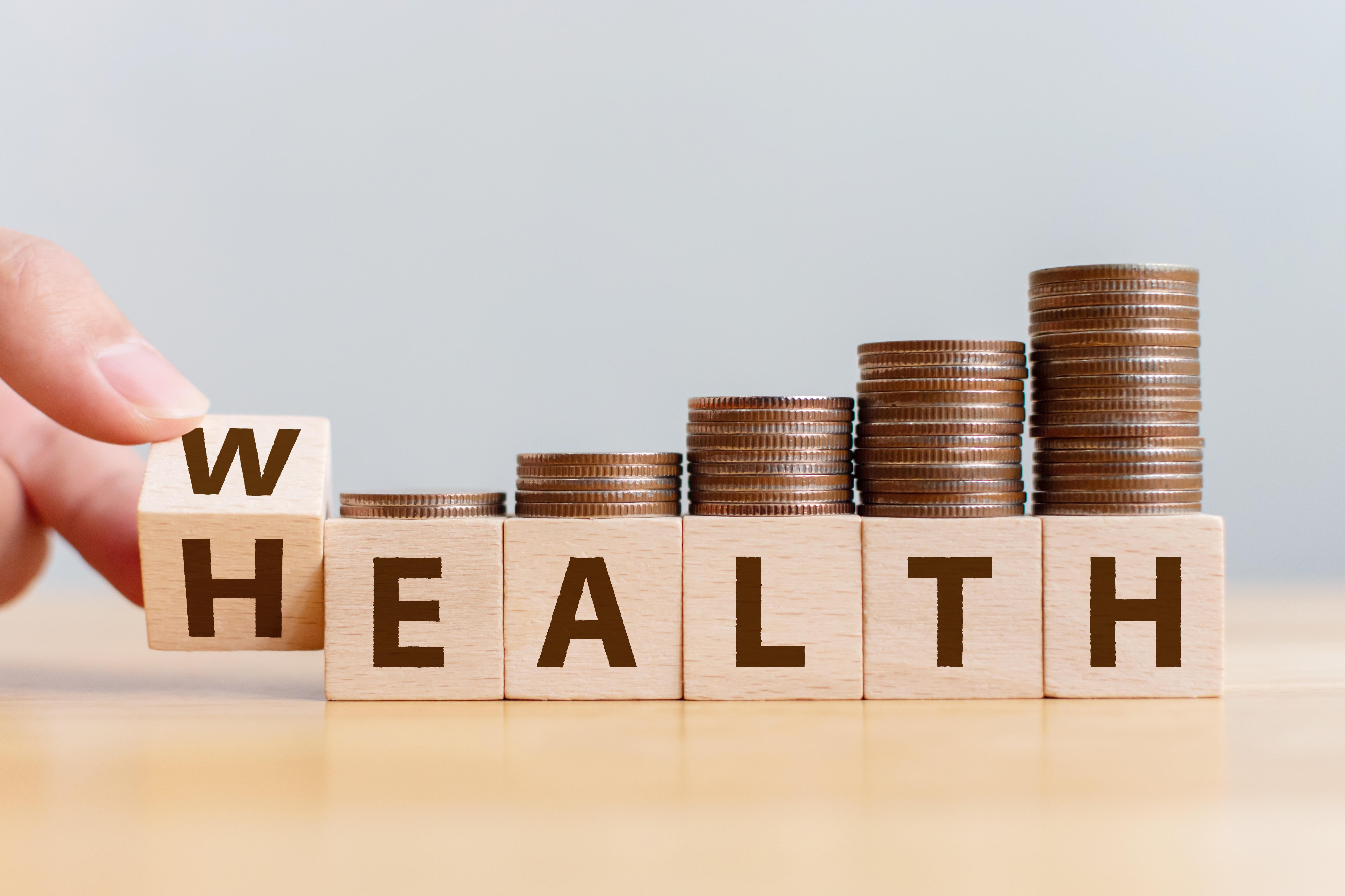 4 easy tips to kick start 2021 with good financial health Thumbnail