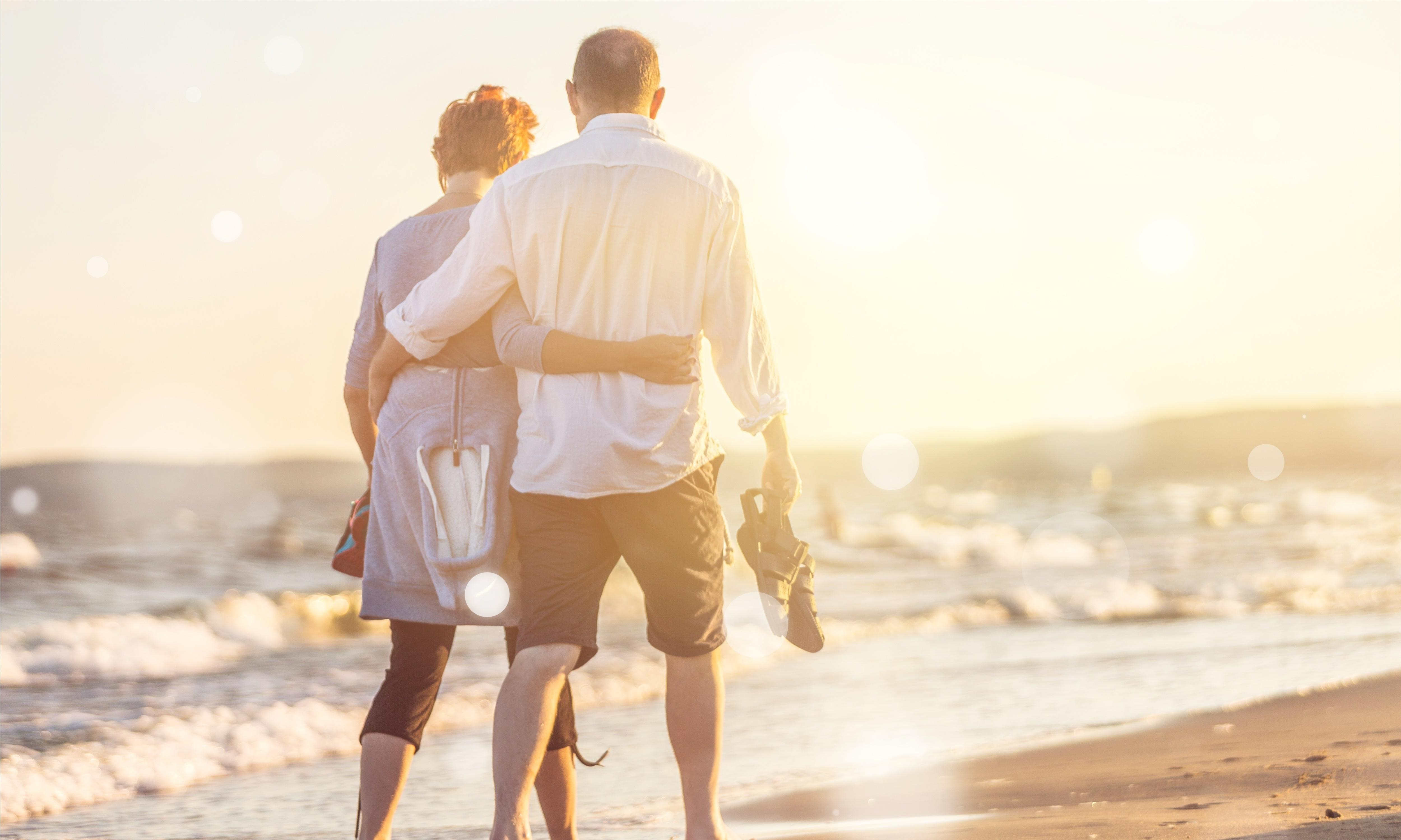 Virtual Webinar: Embracing the Realities of Retirement.  Thumbnail