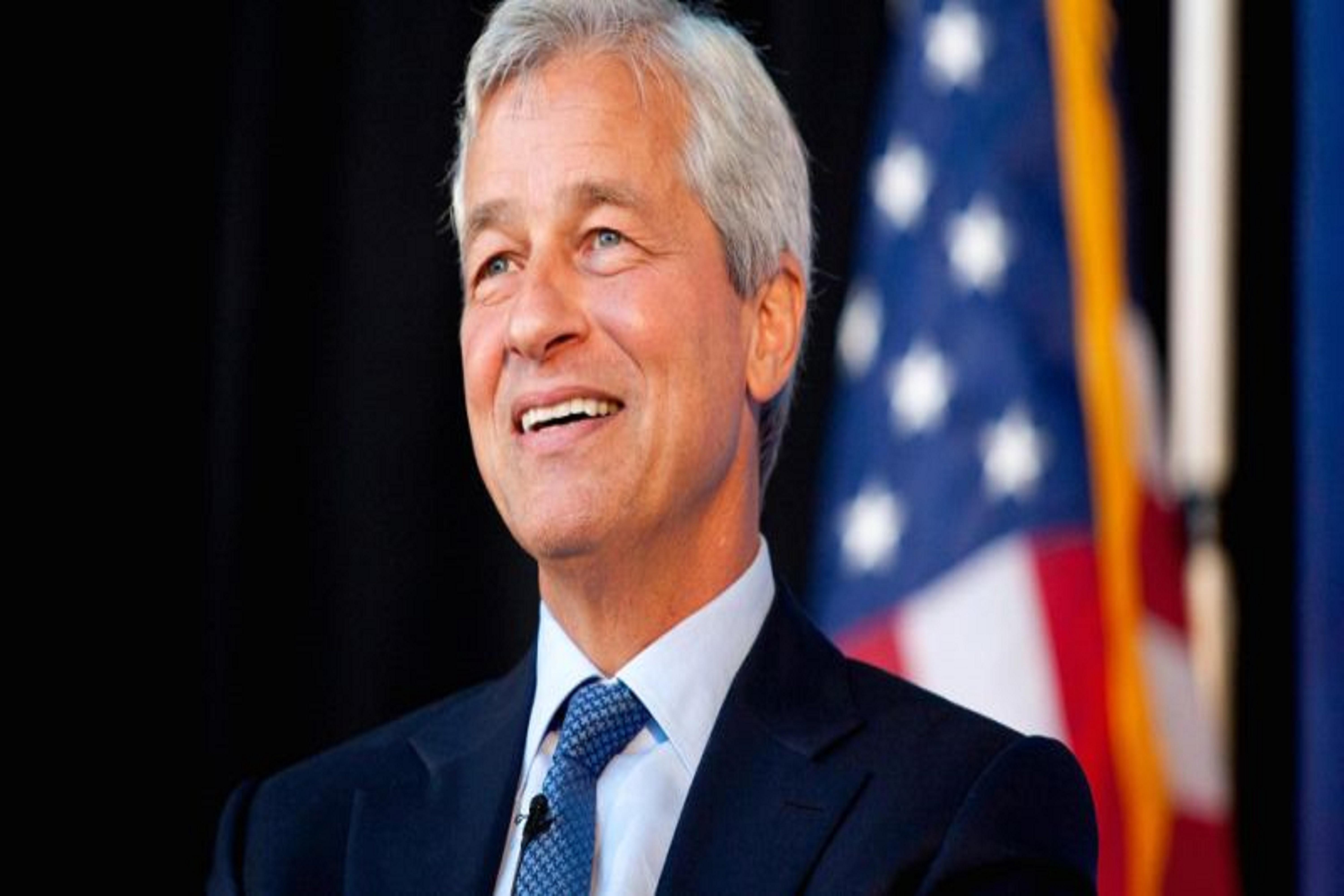 Why we should be paying attention to Jamie Dimon, CEO of JPMorgan Chase Thumbnail
