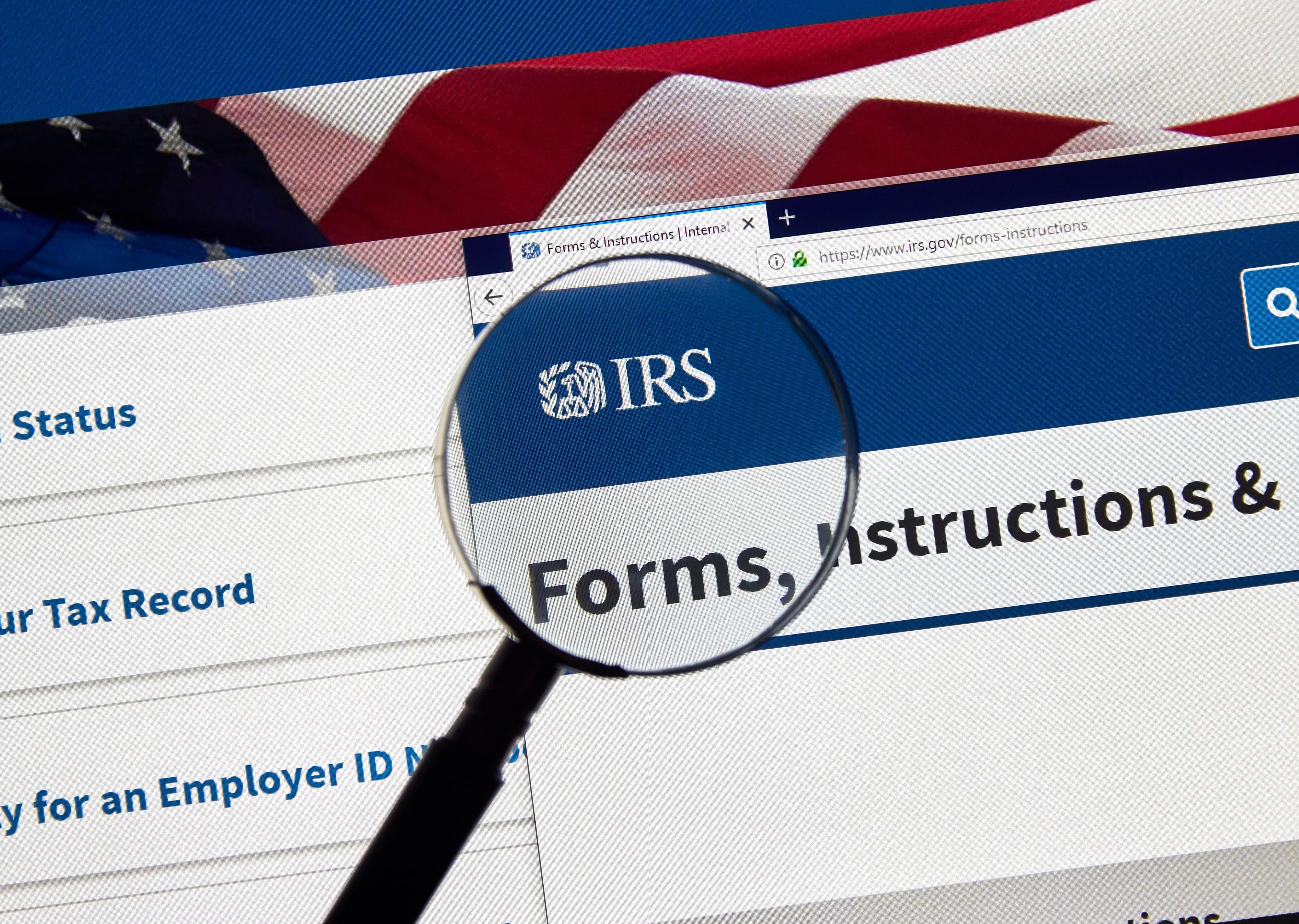 "IRS ""Dirty Dozen"" Scams for 2020, Part 2 Thumbnail"