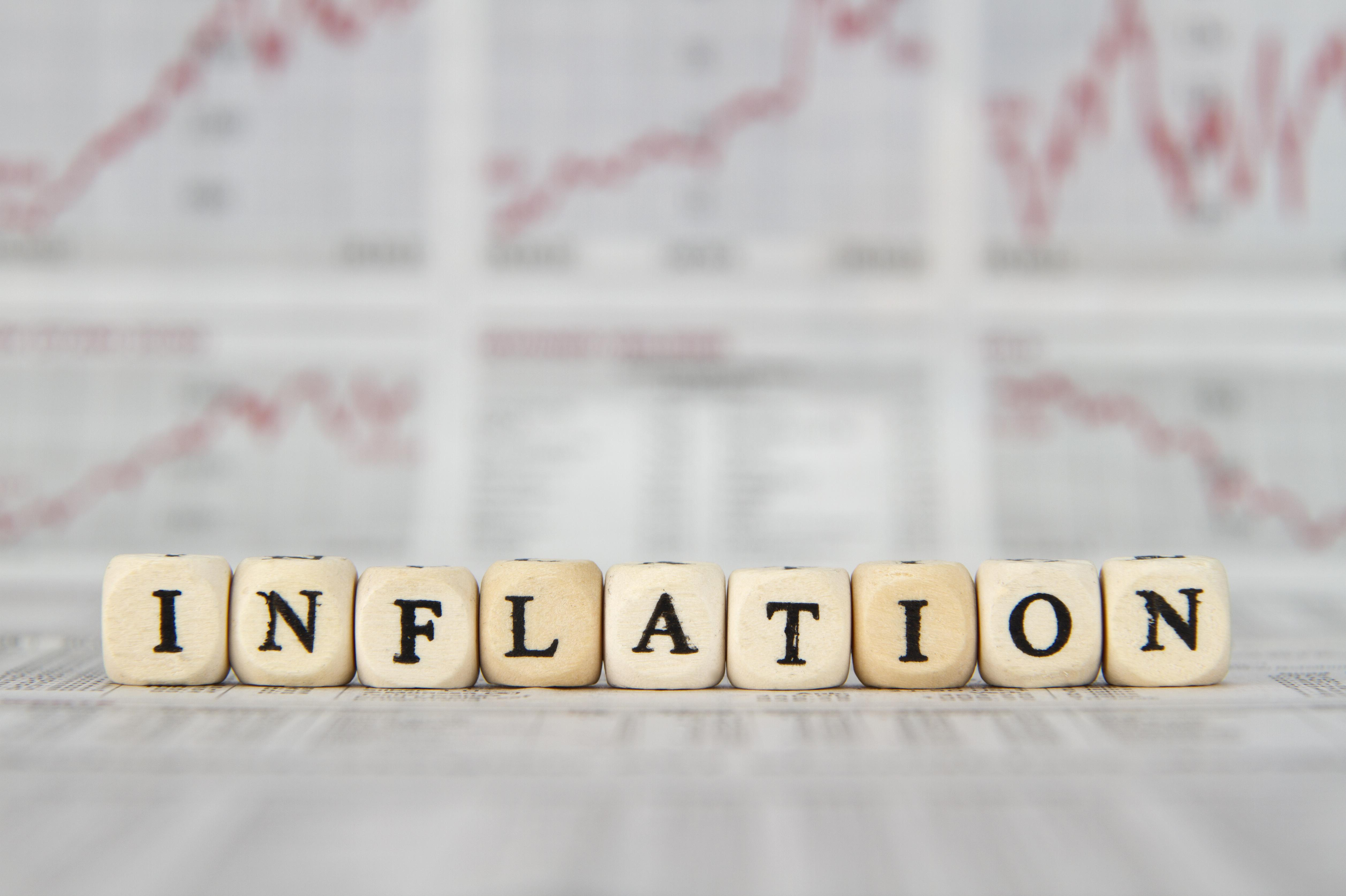Inflation may affect your investments and 401k Thumbnail