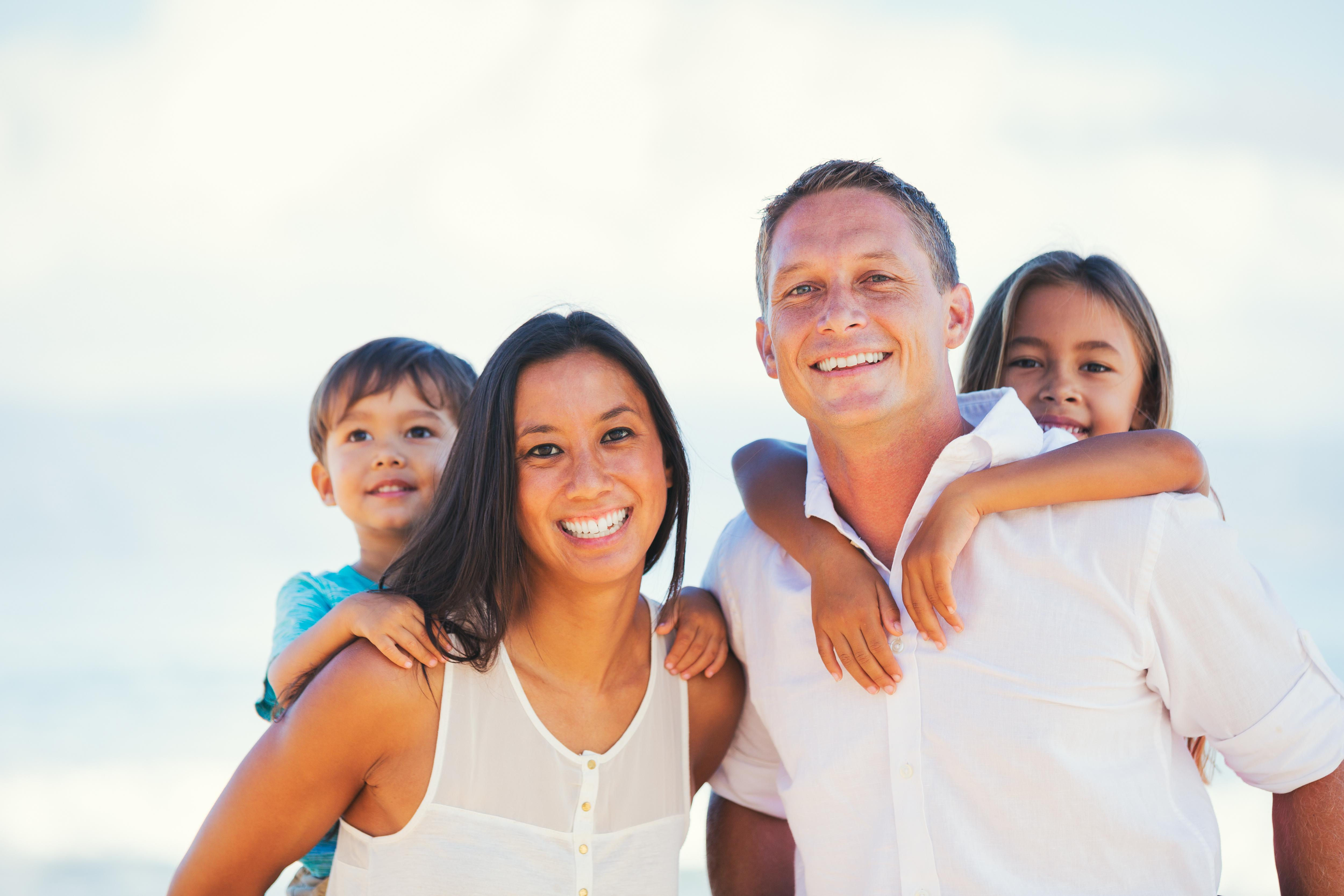 Managing Finances as Part of a Blended Family Thumbnail