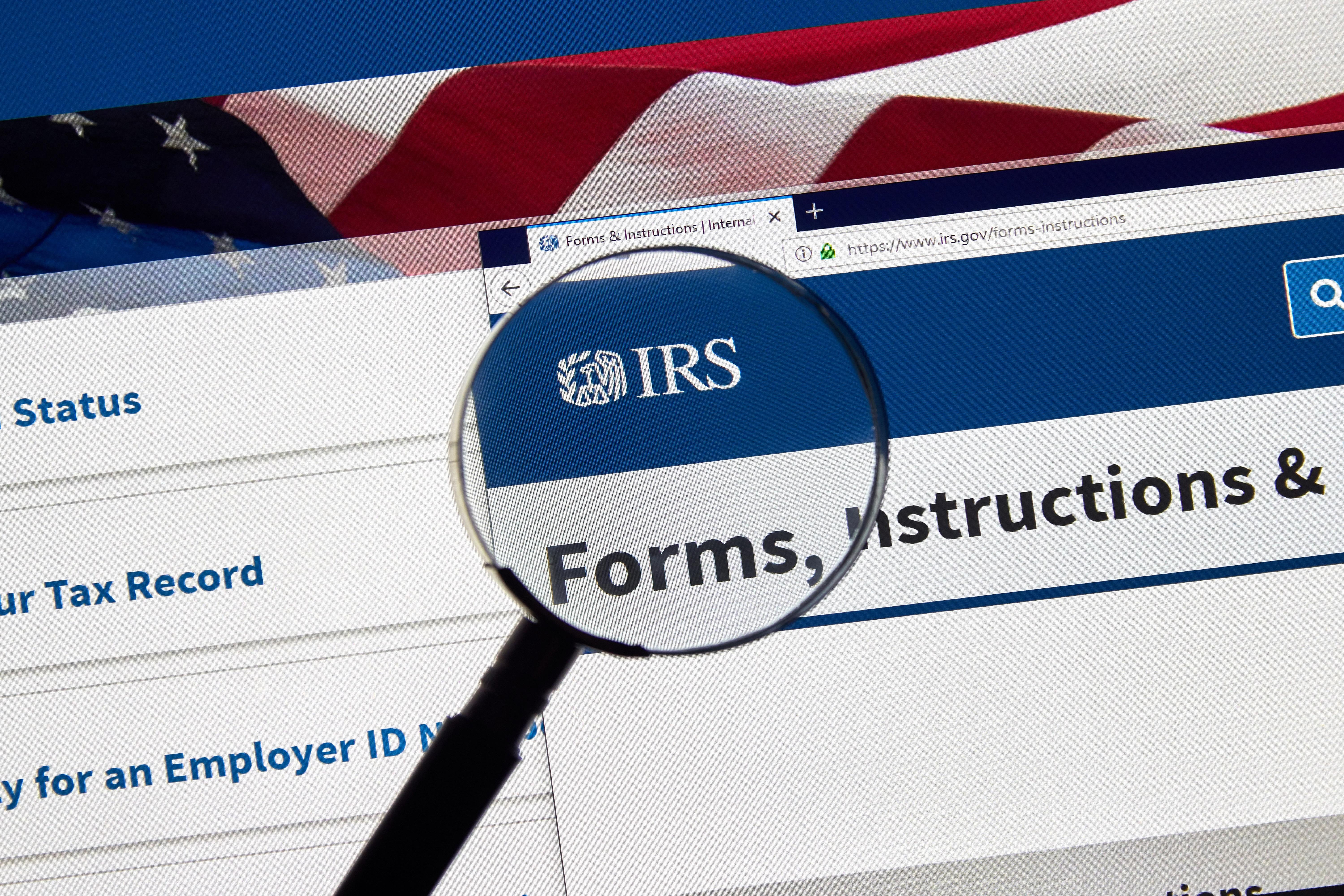 """IRS """"Dirty Dozen"""" Scams for 2020, Part 2 Thumbnail"""