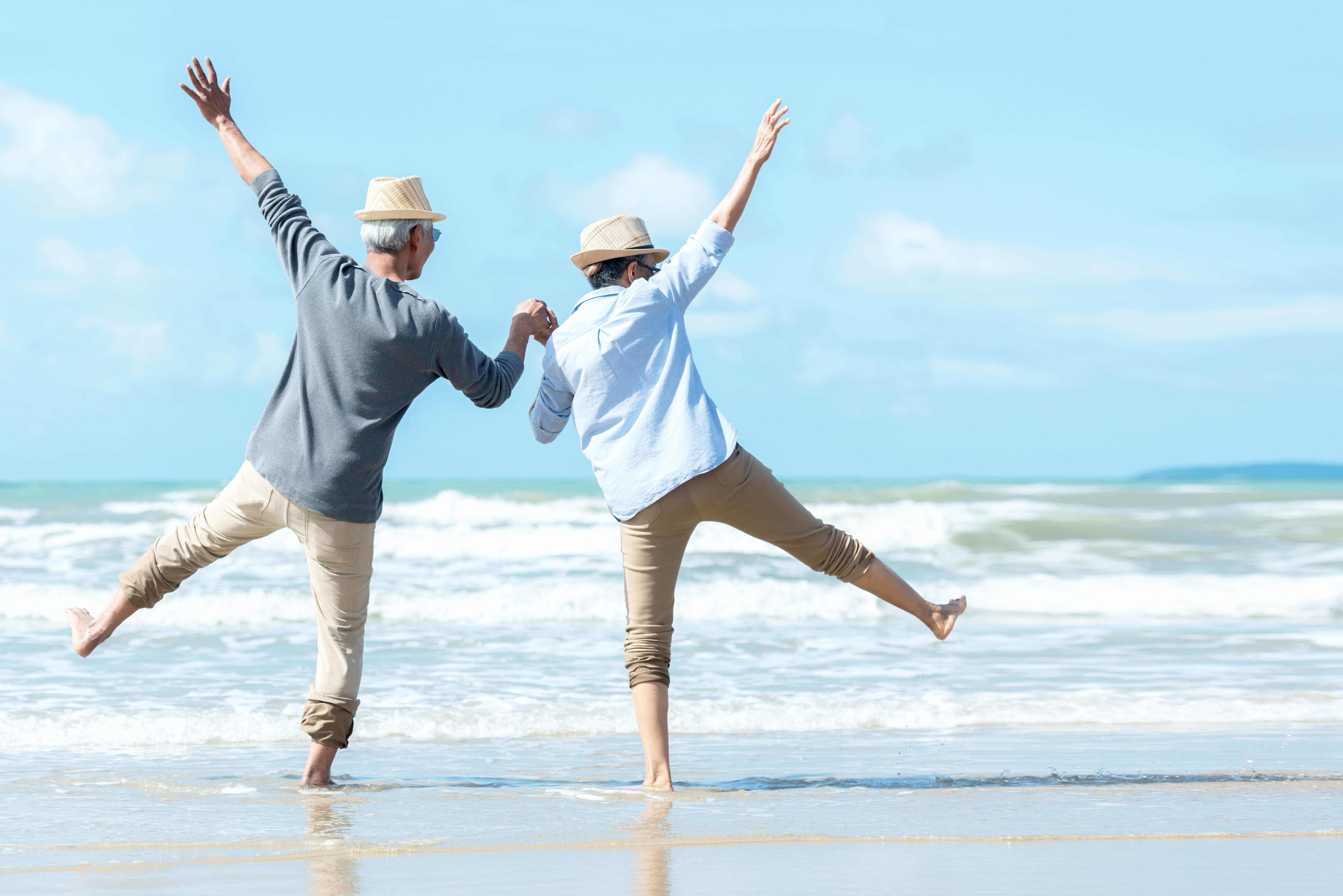 4 retirement rules that are ok to break Thumbnail