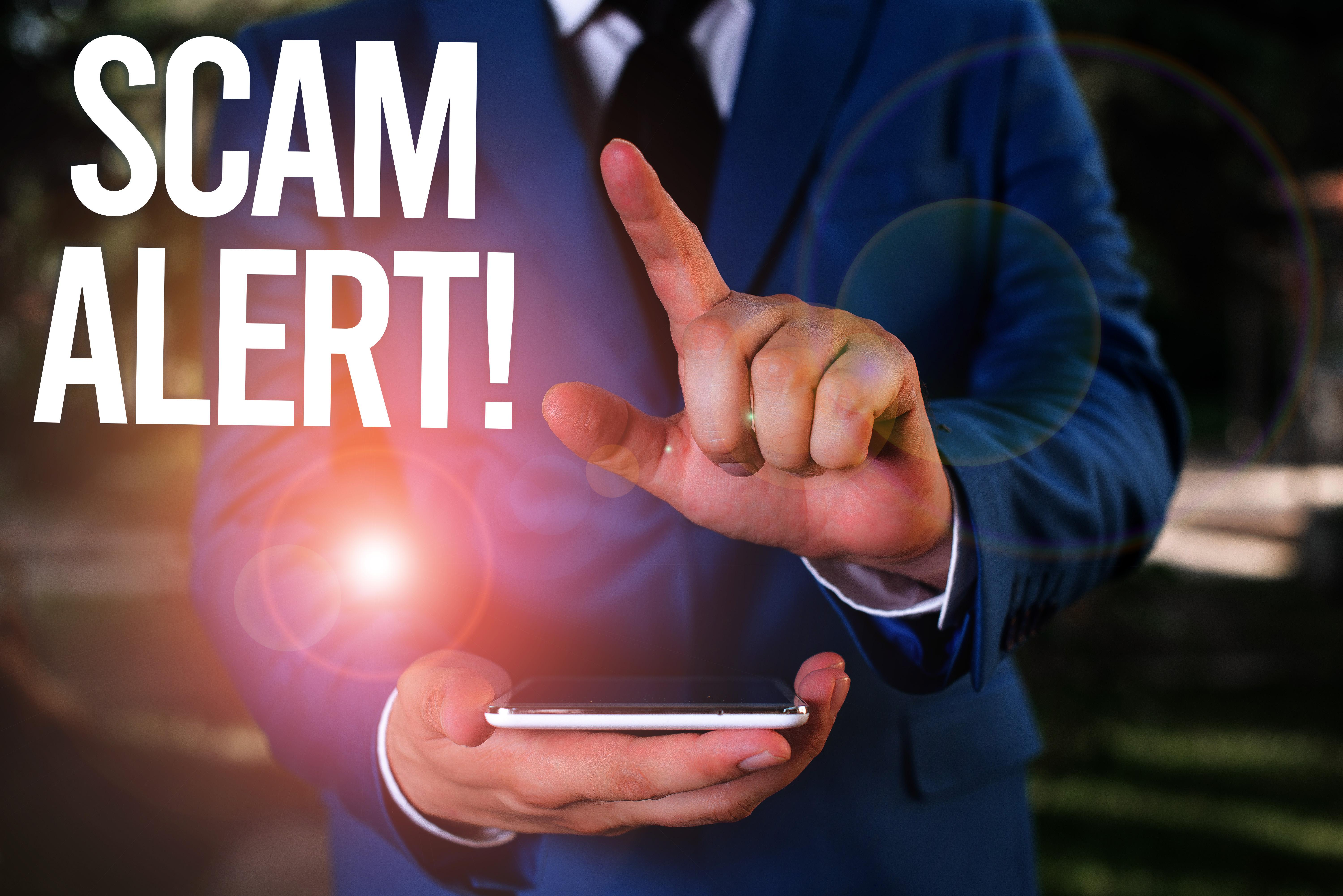 Protect yourself from identity theft this tax season Thumbnail