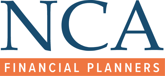 Logo for NCA Financial Planner