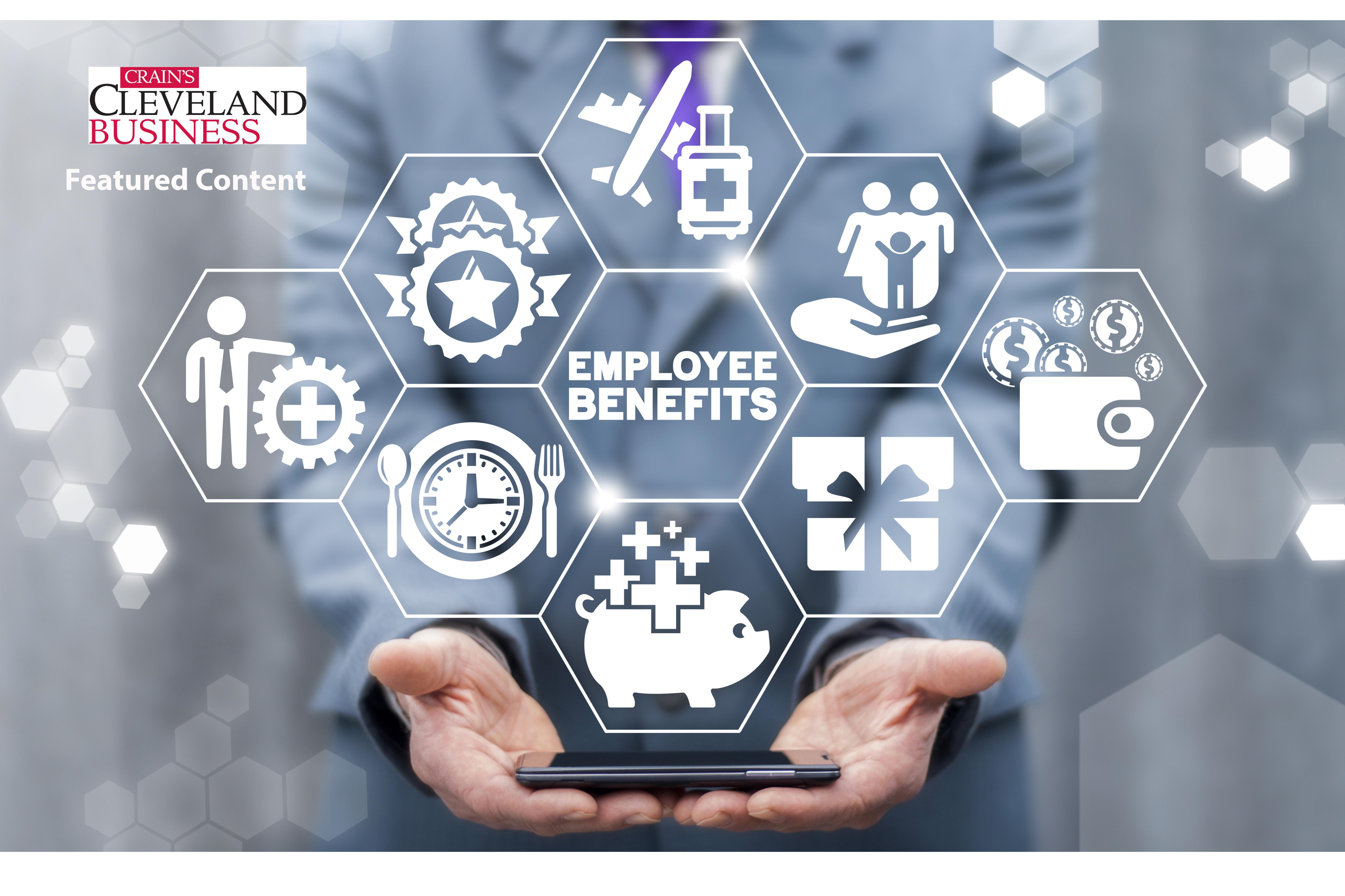 Getting the most out of employee benefits Thumbnail