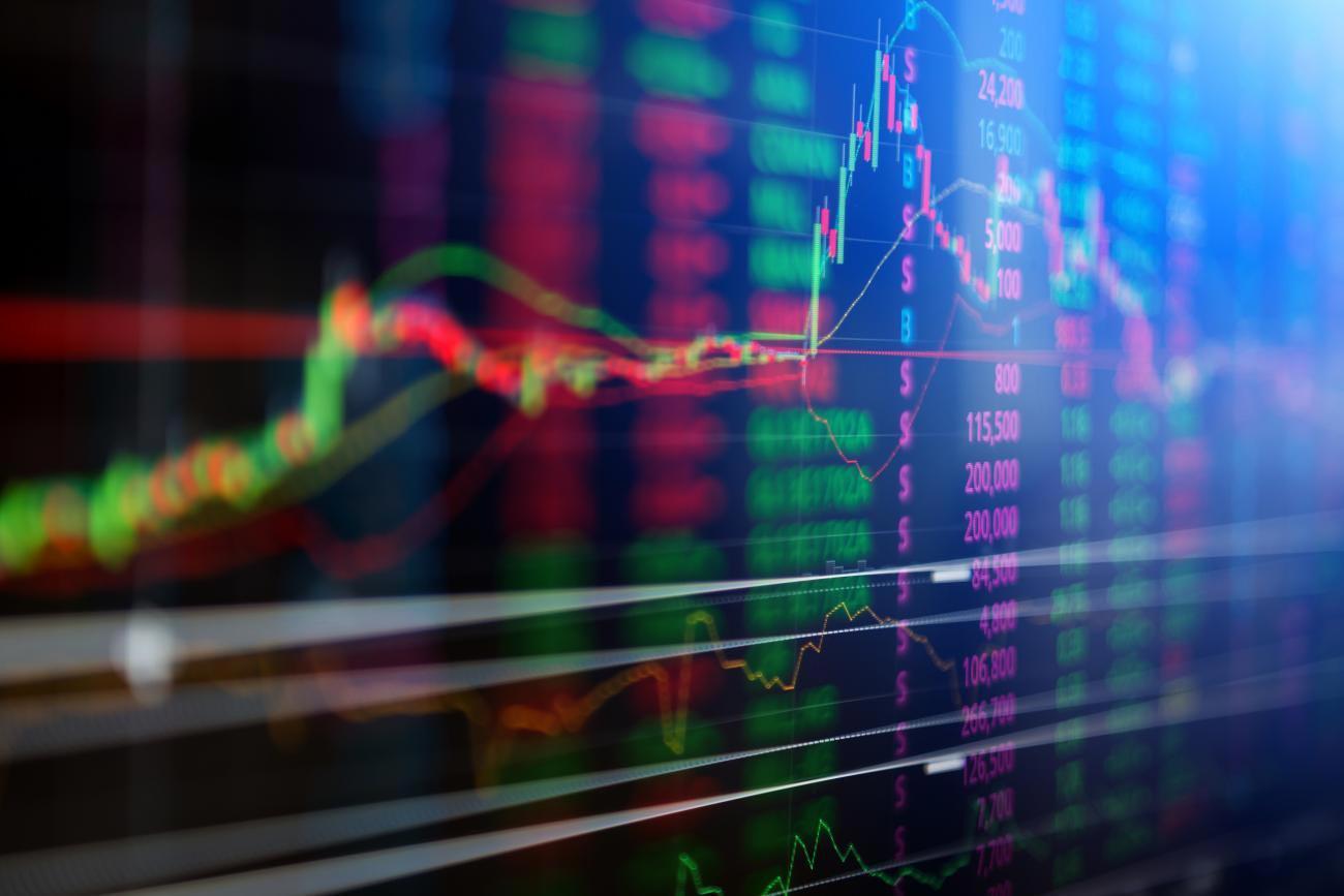 Coronavirus & Market Volatility Video Update Thumbnail