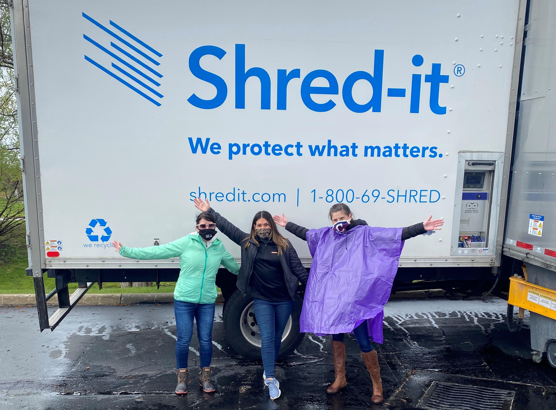 NCA's 4th Annual Shred-Day  Thumbnail