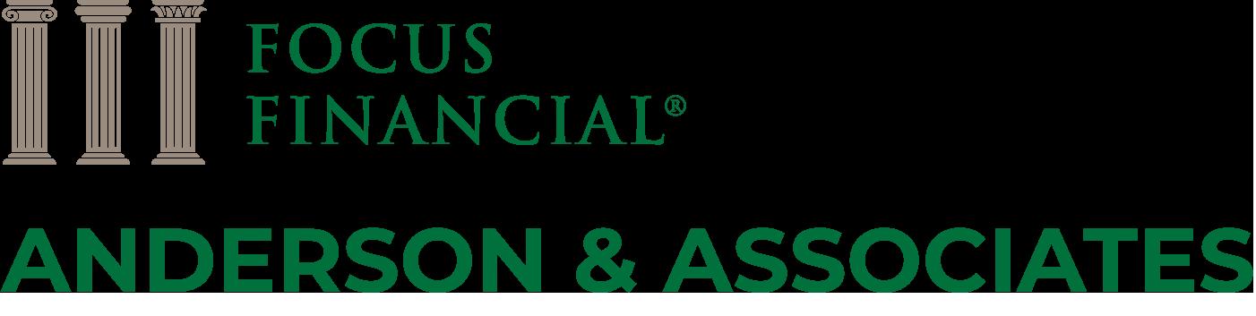 Logo for Anderson & Associates