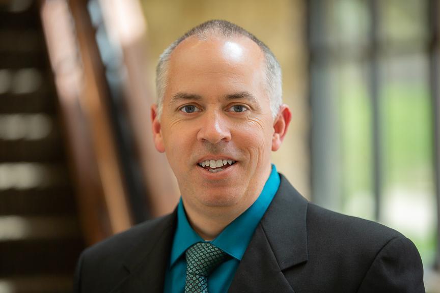 David W. Beissler, CFP® Photo