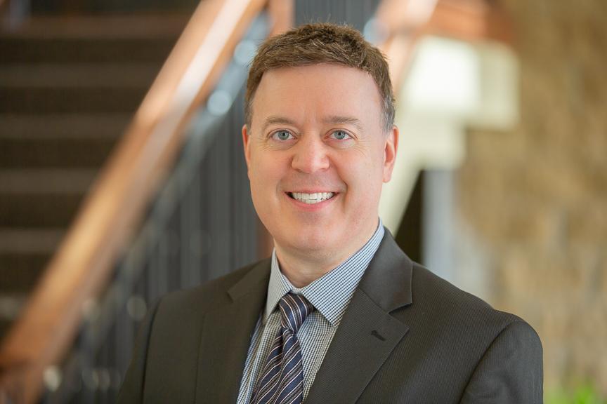 David W. Matthews, CFP® Photo