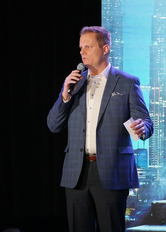 Chad Frantzen