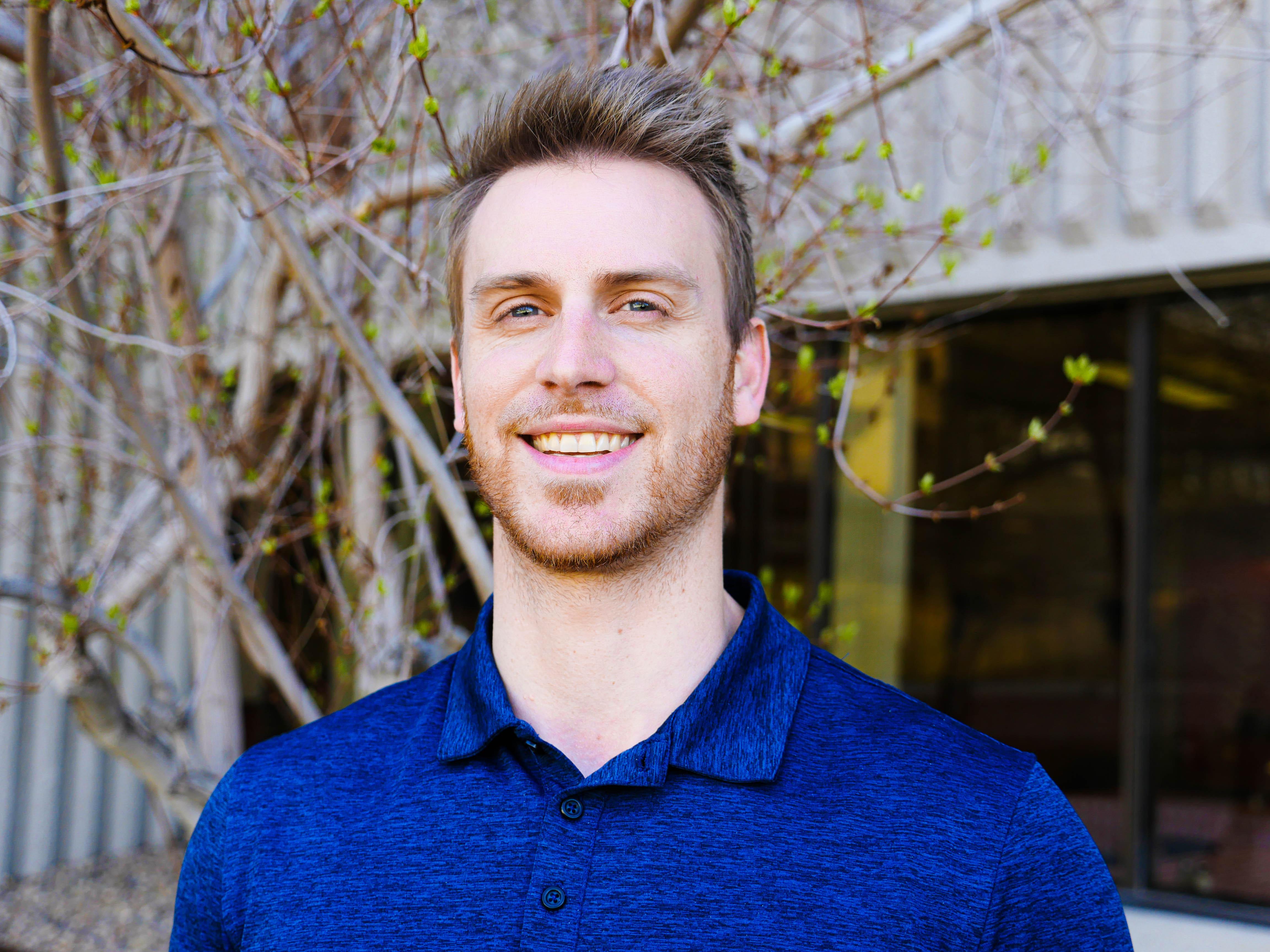 Caleb Barnard
