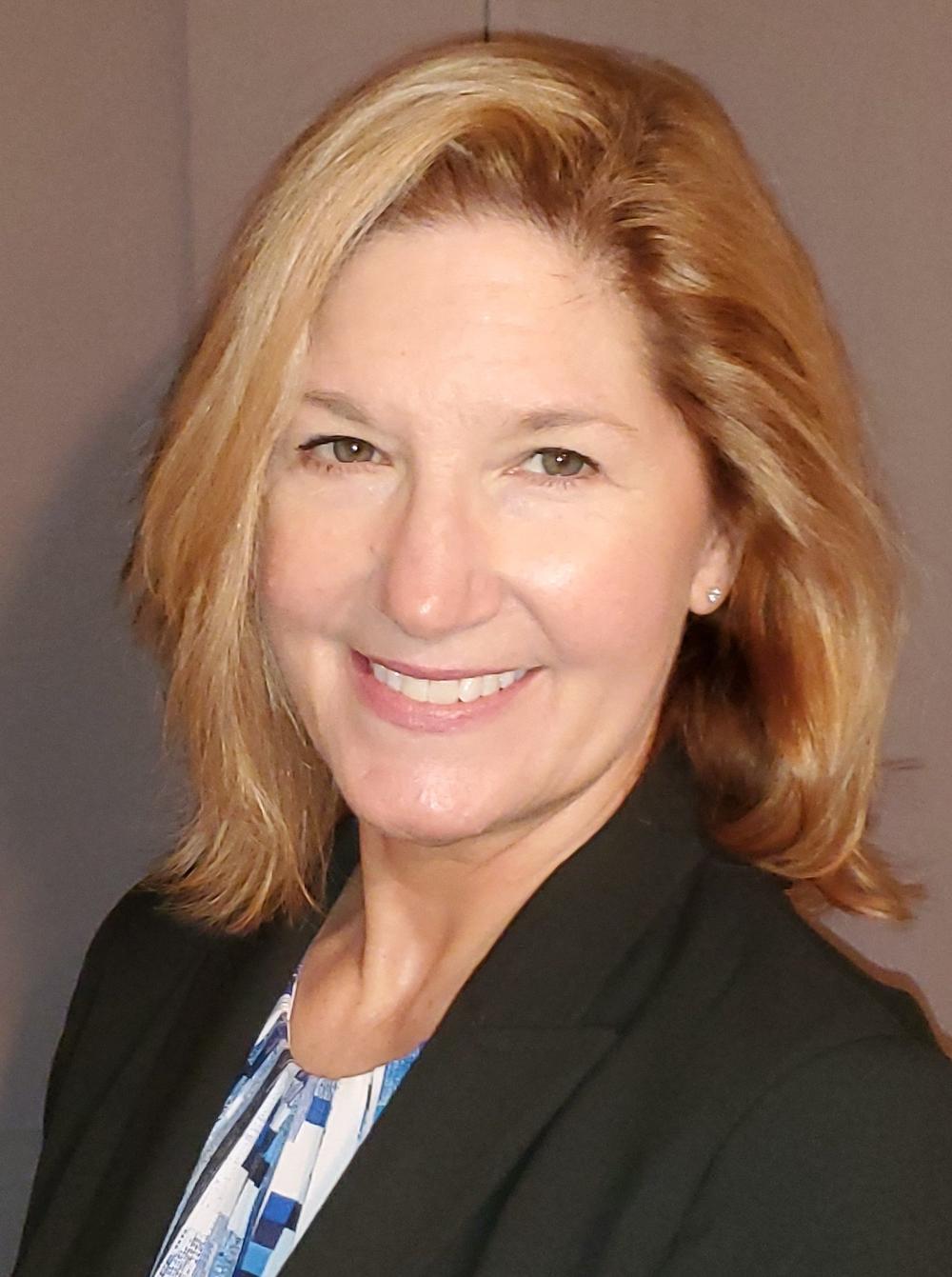Sue Berlier, CFP®, CTFA Photo