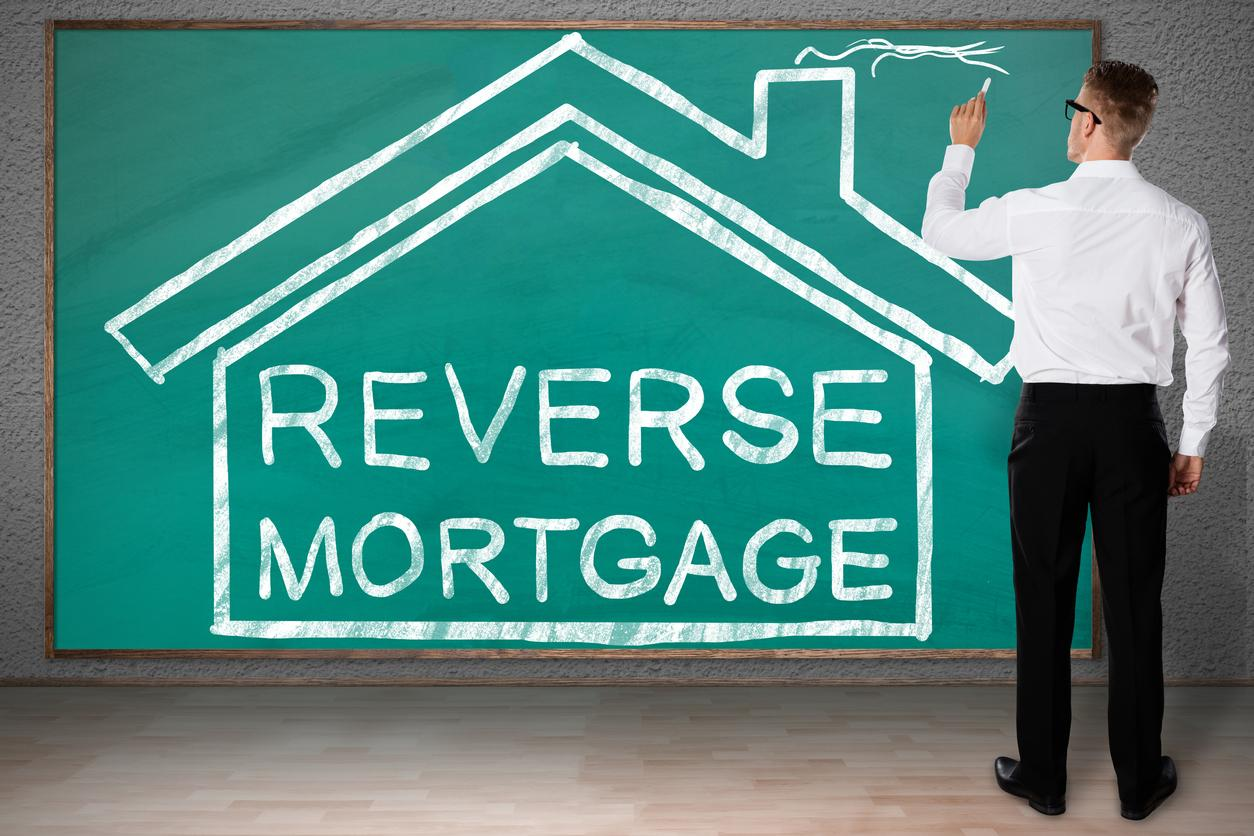 Reverse Mortgage - Friend or Foe? Thumbnail
