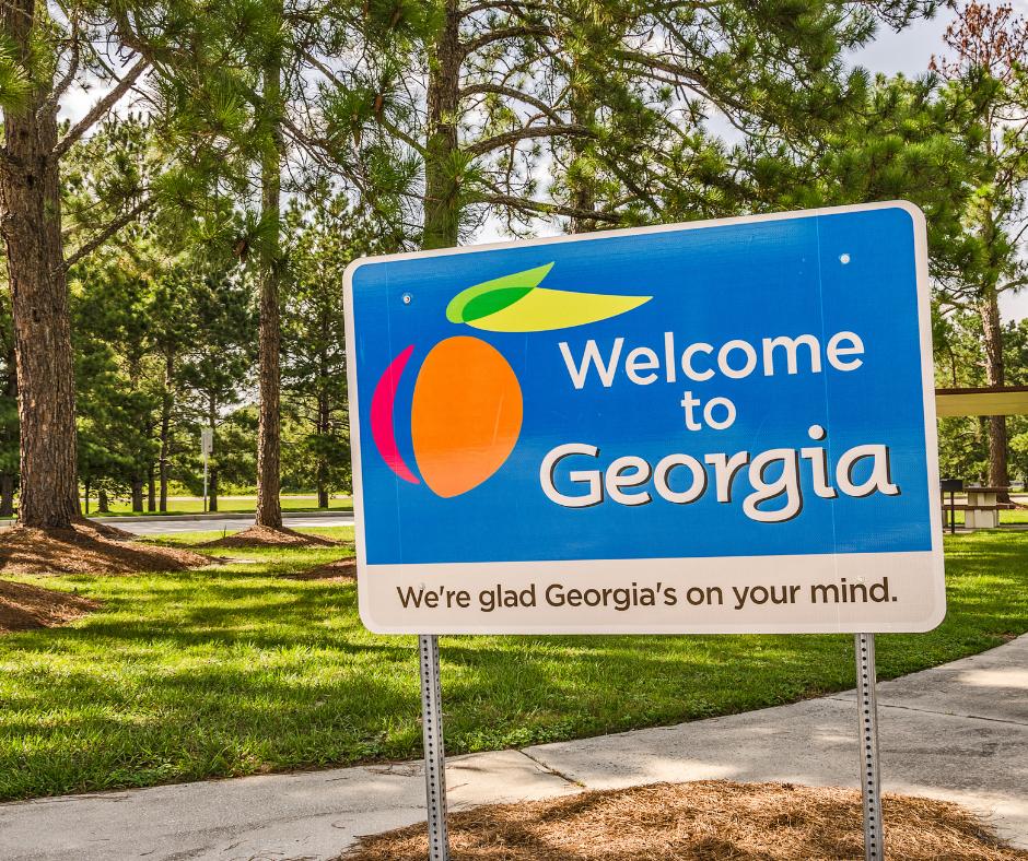 ONLINE:  Georgia Travel - July 8th Thumbnail