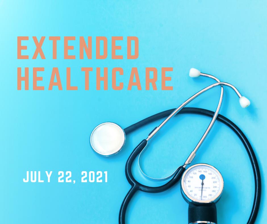 Extend Healthcare  Thumbnail