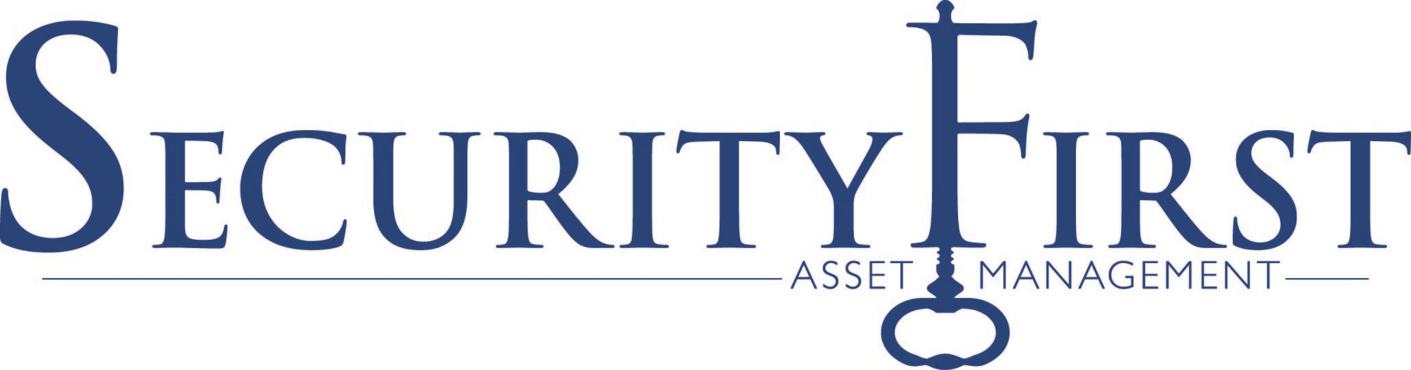 Logo for Security First Asset Management