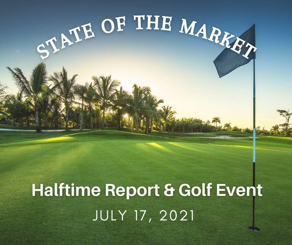 State of the Market Halftime Report & GOLF Thumbnail