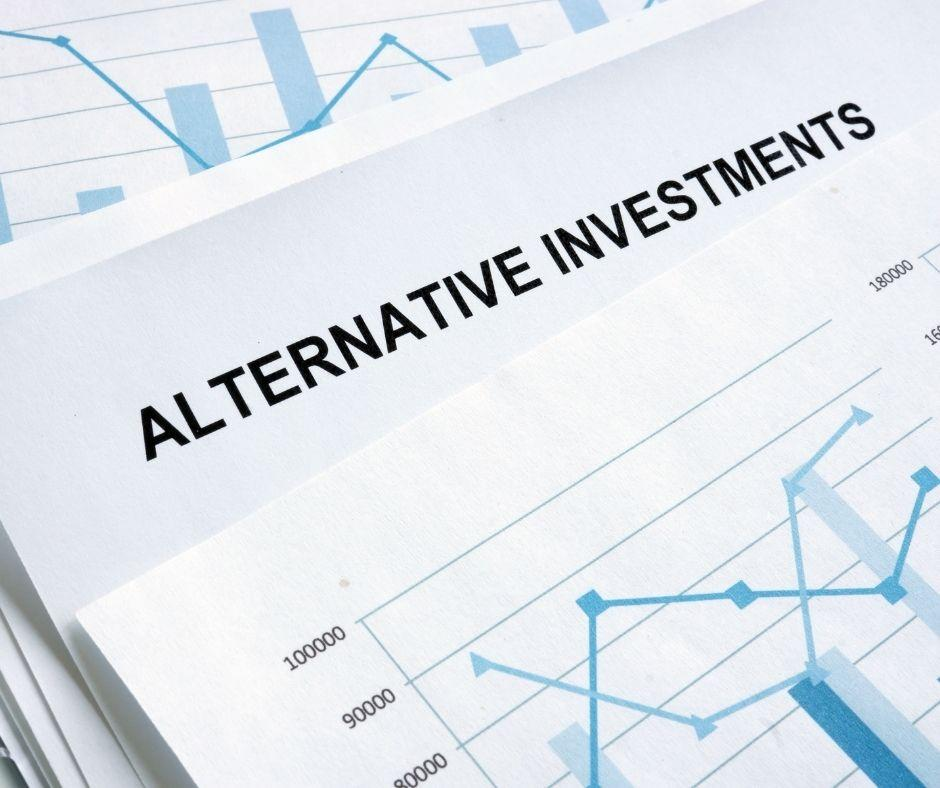 ONLINE: Alternative Investments - October 28th Thumbnail