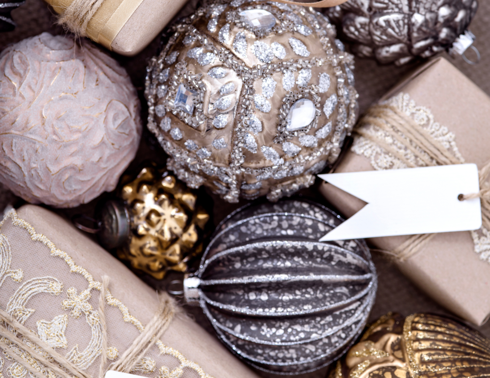 Holiday Decorating with Chef James Barwick Thumbnail
