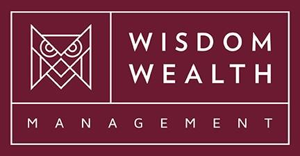 Logo for Houston, TX | Comprehensive Financial Planning and Investment Management - Wisdom Wealth Management