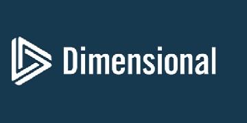 Dimensional Advisors logo